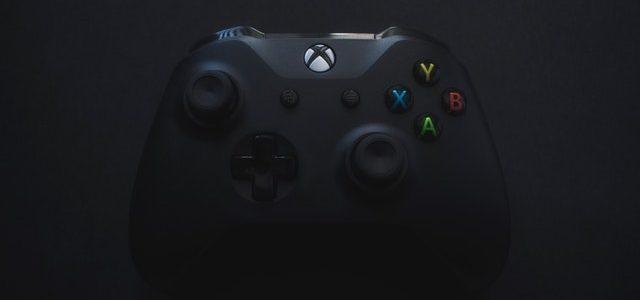 photo-of-xbox-controller-1365795